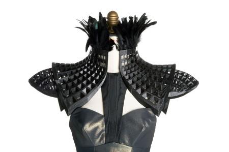 Entity Dress detail