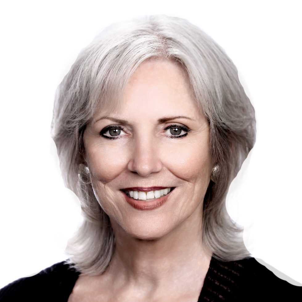 Cathy Lewis 3D Systems  Headshot 2014