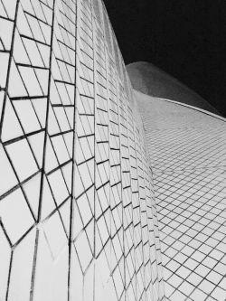 Details of Sydney Opera House Credit Annalisa Capurro
